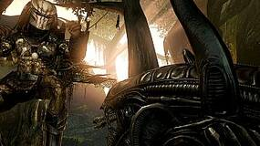 """Image for """"Graphic violence was necessary"""" in AvP, says Rebellion"""