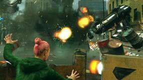 Image for Phosphor Games' Awakened is based on Midway's canned open-world game Hero