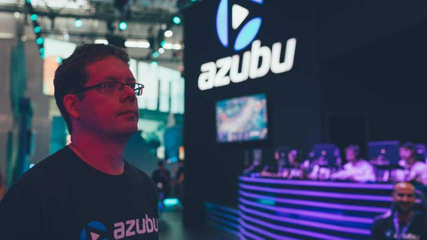 Image for Azubu raises €55 million to drive eSports network growth