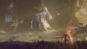 Image for Phase One of the closed beta for Babylon's Fall is coming in July