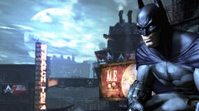 Image for Batman says video games are a tough performance