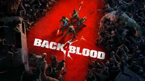 Image for Back 4 Blood is getting an open beta in August