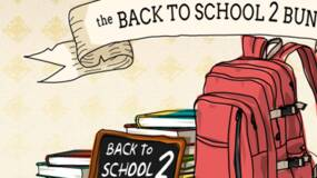 Image for Indie Royale Back To School 2 Bundle is live and includes six titles