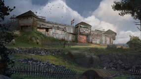 Image for Turtle Rock reminds us Back 4 Blood is still a thing with new concept art