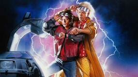 Image for LittleBigPlanet goes Back to the Future with new DLC