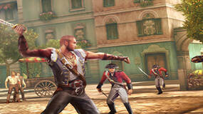 """Image for Gameloft announces """"Backstab"""" as Xperia Play timed-exclusive"""