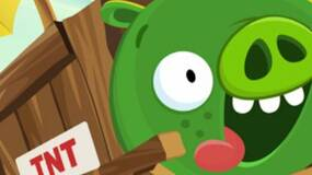 Image for Bad Piggies takes top spot on US iTunes App Store in three hours