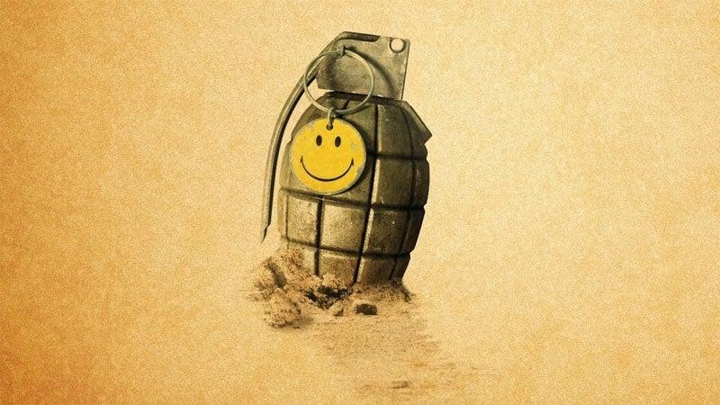 Image for Battlefield 4 goes full Rambo with new Bad Company machine gun