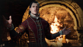Image for PS4 and Xbox One can't handle Baldur's Gate 3, according to its developer