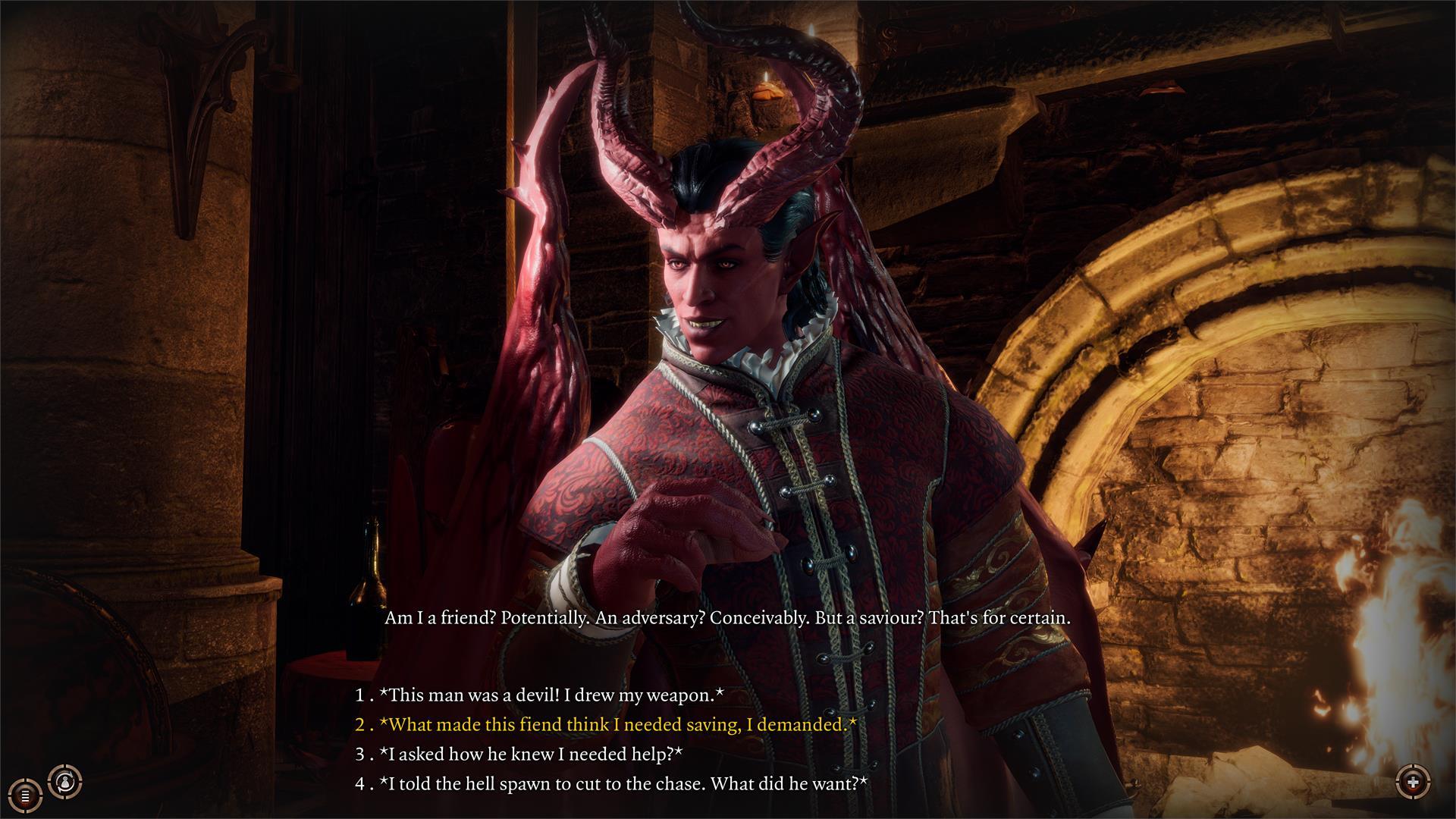 Image for Will Baldur's Gate 3 go to the Underdark?