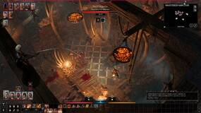 Image for You can play through Baldur's Gate 3 in turn-based mode from start to finish