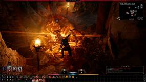 Image for Baldur's Gate 3: watch over an hour of gameplay