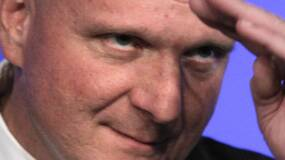"""Image for Xbox: original console was, """"my decision, my accountability,"""" says Ballmer"""