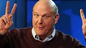 Image for Ballmer hints around about future forms of Xbox 360, talks cloud