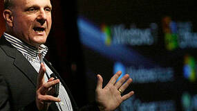 """Image for Ballmer: Natal is """"the most exciting product we'll bring to market this year"""""""
