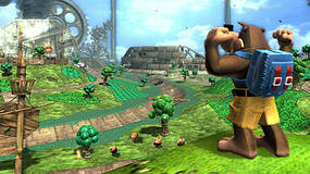 Image for Banjo Kazooie: Nuts & Bolts added to GoD