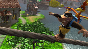Image for DLC for Banjo-Kazooie: Nuts & Bolts coming soon