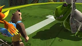 Image for Banjo-Kazooie: Nuts & Bolts DLC gets screens and movie