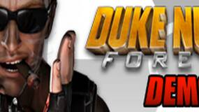 Image for Duke Nukem Forever demo out now for Xbox Live Gold sub holders, Steam demo later today