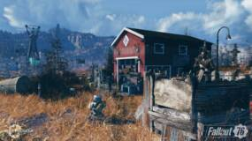 Image for Fallout 76: launch times, updates, Day One patch and more
