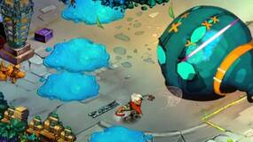 Image for Bastion has sold 1.7 million copies across all platforms