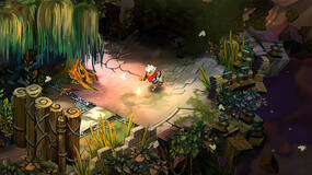 Image for Bastion arrives on PS4 today in North America, tomorrow in Europe [Update]