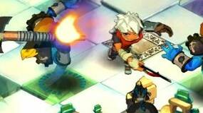 Image for Pick up Bastion for $6 on Steam until May 3