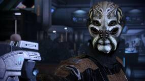 Image for Mass Effect: Andromeda's multiplayer will reintroduce a player race