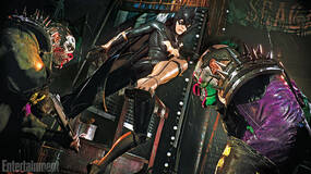 Image for Batgirl: A Matter of Family is set before the events of Batman: Arkham Asylum, more