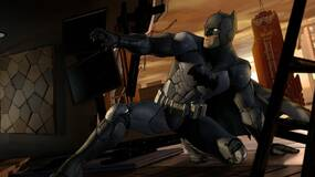 Image for Batman: The Telltale Series - Episode 2 screenshots show The Penguin and Joe Chill