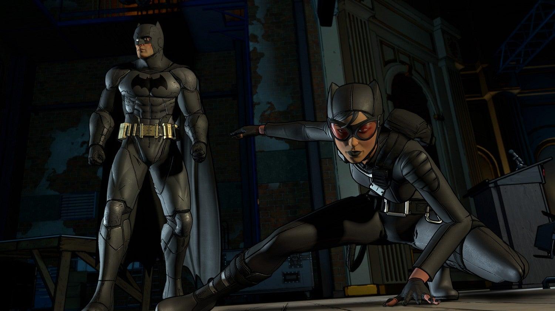Image for Batman - The Telltale Series' second episode trailer introduces the Children of Arkham