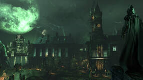 Image for Batman: Return to Arkham rated by PEGI