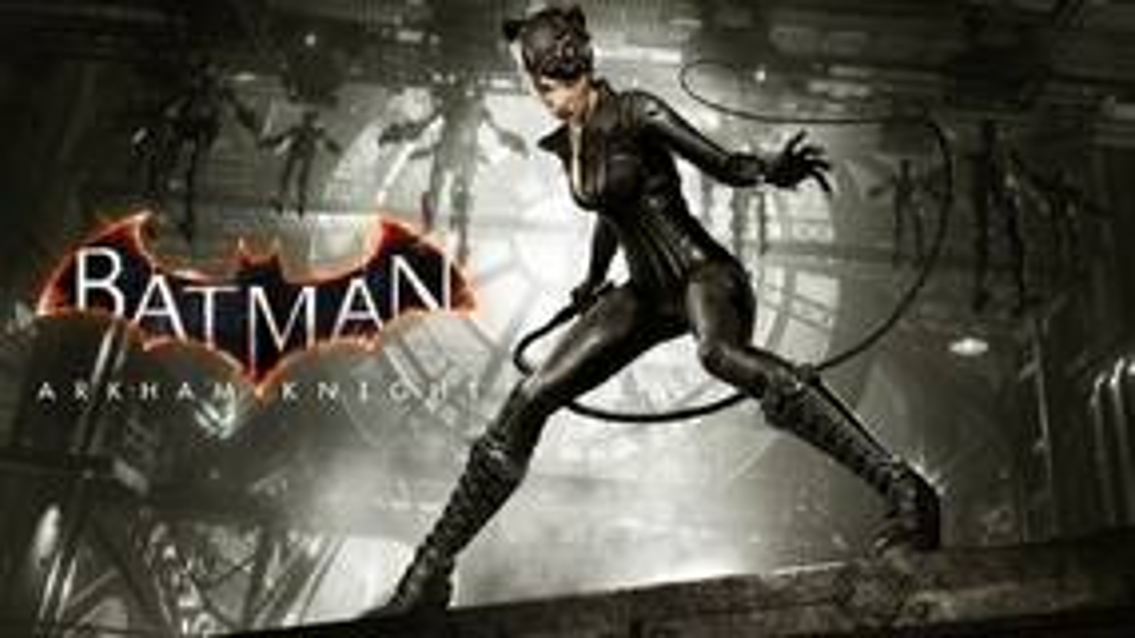 Image for Batman: Arkham Knight October DLC includes Catwoman's Revenge story pack