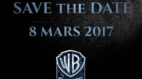 Image for Batman-like save the date tease from Warner Bros. reminds us of that Damian Wayne game rumour