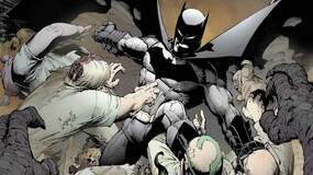 Image for What does The Court of Owls mean for the next Batman game?