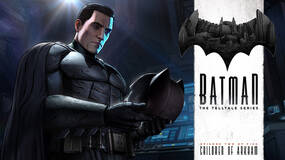 Image for Batman: The Telltale Series - Episode 2: Children of Arkham releases later this month