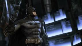 Image for Batman: Return to Arkham dated for October - see how the remaster measures up side-by-side