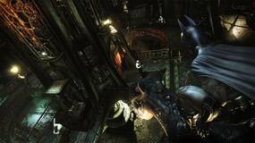 Image for How does the Arkham City remaster stack up against original PC release on max settings?