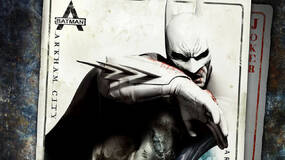 Image for Batman: Return to Arkham launch trailer does that comparison screenshot slider thing for you