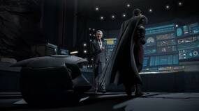 Image for Performance issues, poor controller support - the PC version of Batman: The Telltale Series has it all