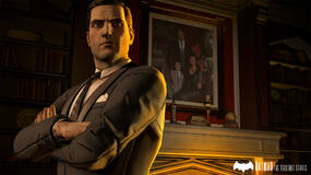 Image for Telltale Batman gets new PC patch to help with performance issues, add graphics options