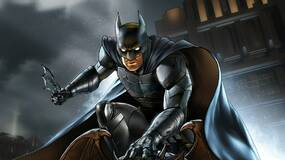 Image for Xbox Games with Gold March: Batman: The Enemy Within, Castlevania: Lords of Shadow 2, more