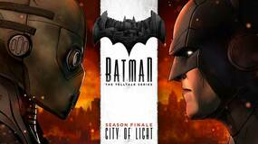Image for Batman: The Telltale Series - Episode 5: City of Light drops today - here's the launch trailer