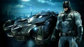 Image for The Batman v Superman skin and Batmobile are free on Xbox Live and PSN