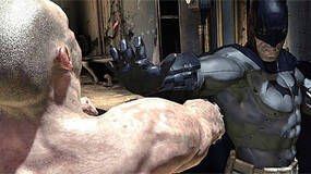 Image for Batman: Arkham Asylum video has four additional minutes of gameplay