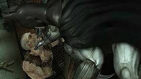 Image for Batman Insane Night DLC contains two Challenge Maps