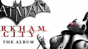 Image for WaterTower Music to release Batman: Arkham City- The Album