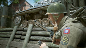 Image for Battalion 1944 perfectly fills a Call of Duty 2-shaped gap in the PC shooter market