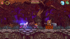 Image for Lovely indie side-scroller Battle Princess Madelyn gets a release date and new trailer