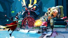 Image for Going free-to-play doesn't seem to be helping Battleborn's Steam numbers much